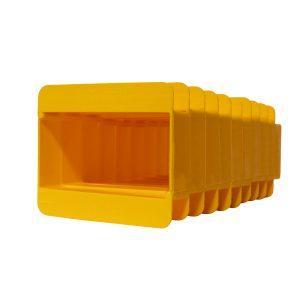 Reusable Safety Shields - Bulk Packs